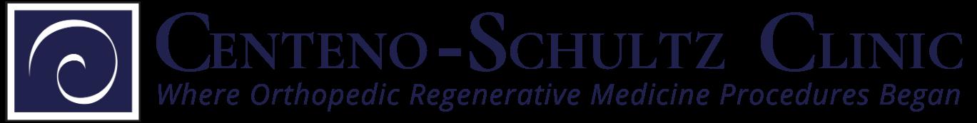 Centeno Schultz Clinic Logo